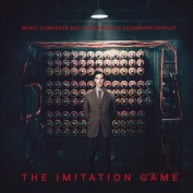 The Imitation Game [Original Motion Picture Soundtrack]
