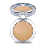 PurMinerals 4 In 1 Pressed Mineral MakeUp SPF15 (With Skincare Ingredients) - Light Tan 8g10ml