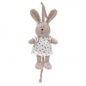 Teddykompaniet Fanny Musical Lullaby Toy