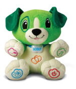 LeapFrog 81154 Educational Toy My Friend Scout