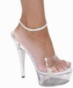 Sexy Women's Rhinestone Anklet Ankle Bracelet Fashion Costume Jewellery