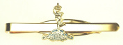 Royal Corps Of Signals Tie Bar / Slide