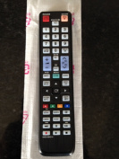 Universal Replacement Remote Control for for for for for for for for for for for Samsung 3D SMART TV works all 2009 -2014 TV`S