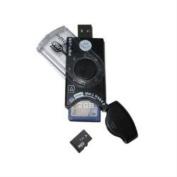 SD/MMC Mini Micro SIM USB2.0 Card Reader