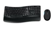 Microsoft Sculpt Comfort Desktop Keyboard and Mouse Set