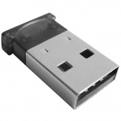 NANO TINY USB 2.0 BLUETOOTH ADAPTER DONGLE EDR WIRELESS