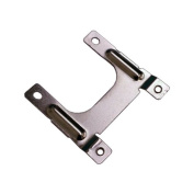 JUSTOP Half to Full Height Mini PCI Express (PCI-E) Card Bracket Adapter
