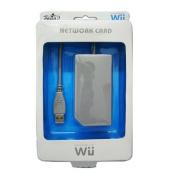 Fast USB Ethernet Network/LAN Adaptor For Nintendo Wii
