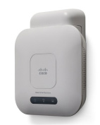 Cisco WAP121-E-K9-G5 Small Business Wireless-N Access Point with Power over Ethernet