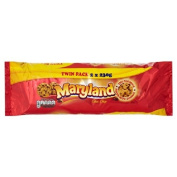 Maryland Cookies Chocolate Chip 2 x 230g