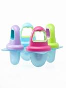 NUK by Annabelle Karmel Mini Ice Lolly Set - BPA FREE