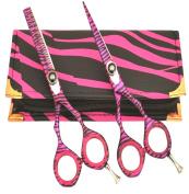 professional Hairdressing Hair Scissors shears THINNER SET 14cm JAPANESE STEEL