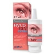 TRIPLE PACK of Hycosan Extra 7.5ml