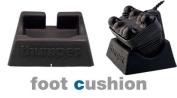 Thumper Massager Foot Cushion for Maxi Thumper
