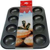 Eddingtons Traditional Mince Pie Pan