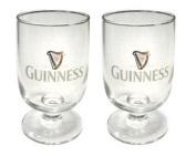Guinness Draught Goblet Glass