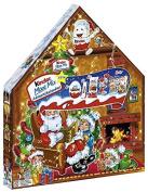 Kinder Maxi Mix Advent Calendar, 1er Pack