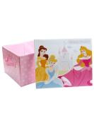 Disney Princess 'Perfect Princess' Childrens Storage Box / Toy Chest