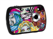 Monster High A.B.Gee Digital Camera