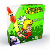 University Games Chicken Charades