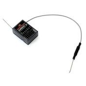 Spektrum AR610 DSMX 6 Channel Aircraft Receiver