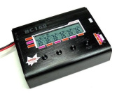BC168 RC Model Super Speed Li-ion Li-Polymer Li-Fe Hobby Balance Charger BC016 with RCECHO Full Version Apps Edition