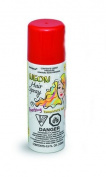 Neon Red Hairspray