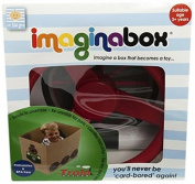 Imaginabox Train