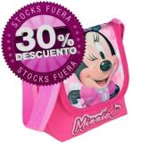 Minnie Mouse Handbag/Shoulder Bag