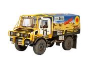 Revell Mercedes Benz Unimog U1300L Rallye Truck Model Kit