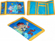 Jake And The Neverland Pirates Wallet