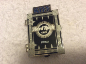 Hard Rock Cafe Kona Kiss Door Series Paul Swoop 2007 New Le 500 Pin