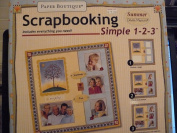 Scrapbooking Simple 1-2-3