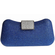 Belsen Women's Wedding Sequins Evening Clutch Bags