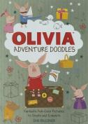 Olivia's Adventure Doodles