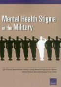 Mental Health Stigma in the Military