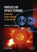 Physics of Space Storms