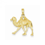 Jewellery Best Seller 14k Camel Pendant
