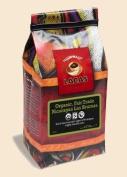 Lacas Coffee Company Fair Trade Organic Nicaragua- Las Brumas Medium Fine 350ml