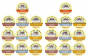 20 Cup Grove Square® Cappuccino Single Serve cups! Love delicious Pumpkin, Caramel, Vanilla and Hazelnut!