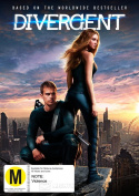 Divergent [DVD_Movies] [Region 4]