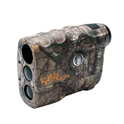 Bushnell 4x20 Bone Collector Range Finder, Realtree Xtra, LRF, RT, Vertical, Clam Pack 202208C