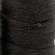 Crawford Irish Linen Thread- Chocolate 4 Cord