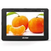 Viltrox 18cm Dc-70 Clip-on Colour TFT LCD Monitor Hdmi Av Input 1280x 800 for Dslr Camera