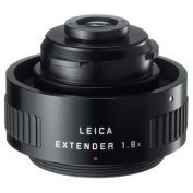 Leica 1.8x Extender for APO-Televid 65 W or 82 W Spotting Scope