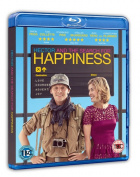 Hector and the Search for Happiness [Region B] [Blu-ray]