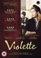 Violette [Region 2]