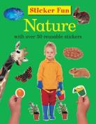 Sticker Fun: Nature