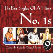 The Best Singles Of All Time - The No. 1s Disc 9