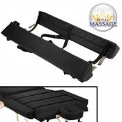 Royal Massage Side Armrest Extension Bolster Pillow Set